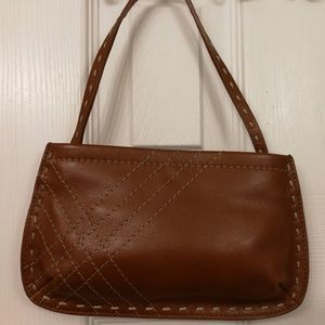 GAP small purse genuine leather